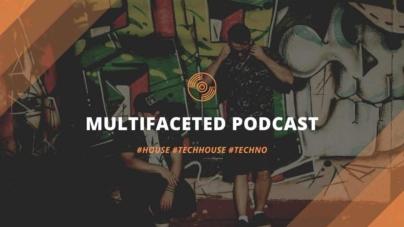 Podcast Multifaceted - Plus Beat'Z - House, Tech House & Techno - Ouça agora as melhores novidades da música eletrônica e labels da atualidade.