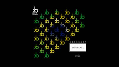 EP Brazil - Plus Beat'Z - Lançado pela Label Klubinho Records contando com 04 track originais, sendo elas Brazil, Partiu, Maravilha e Tambor.