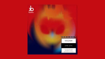 EP Dare Devil - Plus Beat'Z - Lançado pela Label Klubinho Records contando com 01 track remix para o produtor brasileiro Nagash.