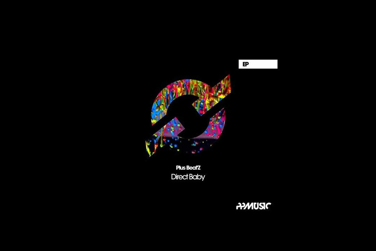 EP Direct Baby - Plus Beat'Z - Lançado pela Label PPMUSIC contando com 03 tracks originais: Direct baby, Caneta e Groove Robotics.