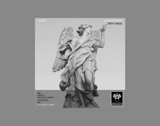 EP Eight Angel - Remix Plus Beat'Z - Lançado pela Label Strom Records contando com 01 remix da música Entzücken de Leandro Moura.