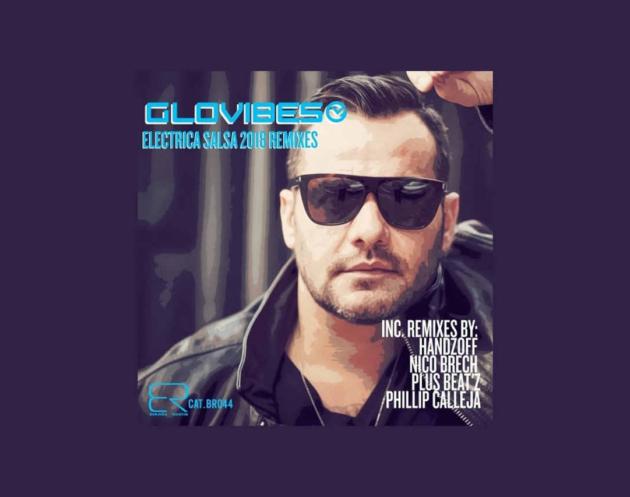 EP Electrica Salsa 2018 - Remix Plus Beat'Z - Lançado pela Label Bonanza Records contando com 01 remix da música Electrica Salsa de Glovibes e Juiceppe.