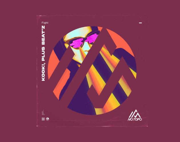 EP Fight - Plus Beat'Z e KOOK! - Lançado pela Label No Topo Music contando com 01 track original, sendo ela Fight (Original Mix) e versão (Extend Mix).