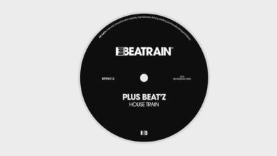 EP House Train - Plus Beat'Z - Lançado label pela Label Beatrain Records contando com 01 track original sendo ela: House Train (Original Mix).