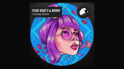 EP I Losing Stereo - Plus Beat'Z e KOOK! - Lançado pela Label Techno Brothers contando com 01 track original: I Losing Stereo.
