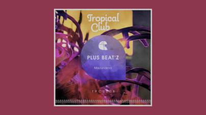 EP Macunaima - Plus Beat'Z - Lançado pela Label Tropical Club Records contando com 03 tracks originais sendo elas: Macunaima, Lyrical e Saraivada.