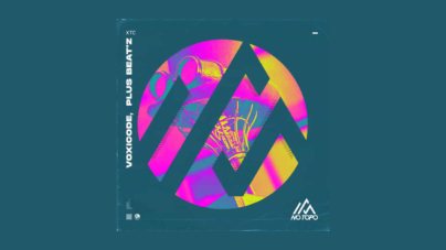 EP Margin - Plus Beat'Z e Voxicode - Lançado pela Label No Topo Music contando com 01 track original, com versão extended mix.
