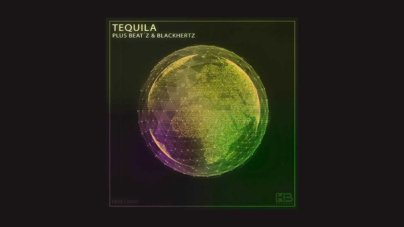 EP Tequila - Plus Beat'Z - Lançado pela Label brasileira Klubinho Records contando com 02 tracks em colaboração com Black Hertz.
