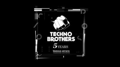 VA 5 Years Techno Brothers - Plus Beat'Z - Lançado pela label Techno Brothers contando com 01 track original: Plus Beat'Z - Entire System (Original Mix).