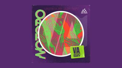 VA Artist Day - Plus Beat'Z - Lançado pela label No Topo Music contando com 01 track original, sendo ela: Maybe (Original Mix)