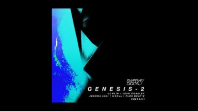 VA Genesis-2 - Plus Beat'Z - VA Lançado pela Label Swerve Digital contando com 01 track original: Plus Beat'Z - All Right.