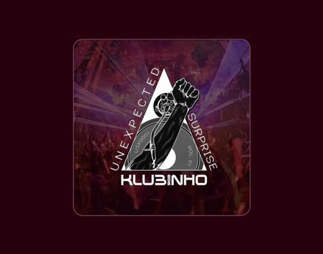 VA Unexpected Surprise Vol 1 - Plus Beat'Z - VA Lançado pela Label Klubinho Records contando com 01 track original: Plus Beat'Z - Diferenças.