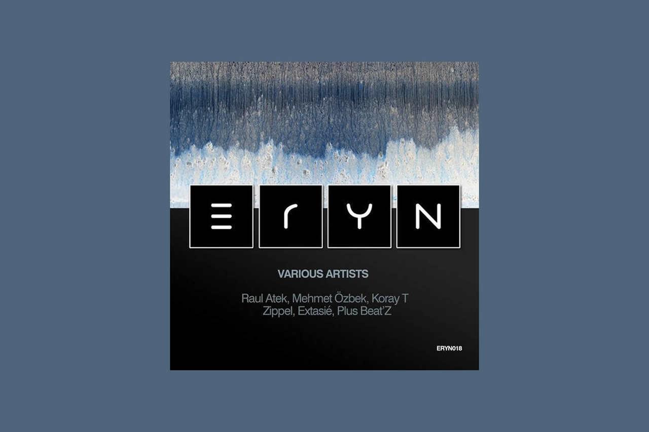 VA Various Artists 02 - Plus Beat'Z - VA Lançado pela Label ERYN contando com 01 track original: Plus Beat'Z - Lambda Style.