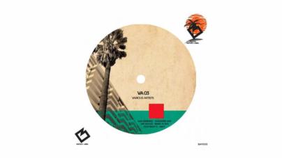 VA Various Artists 03 - Plus Beat'Z - VA Lançado pela Label Bayres Label contando com 01 track original: Plus Beat'Z - Angry Guy (Original Mix)