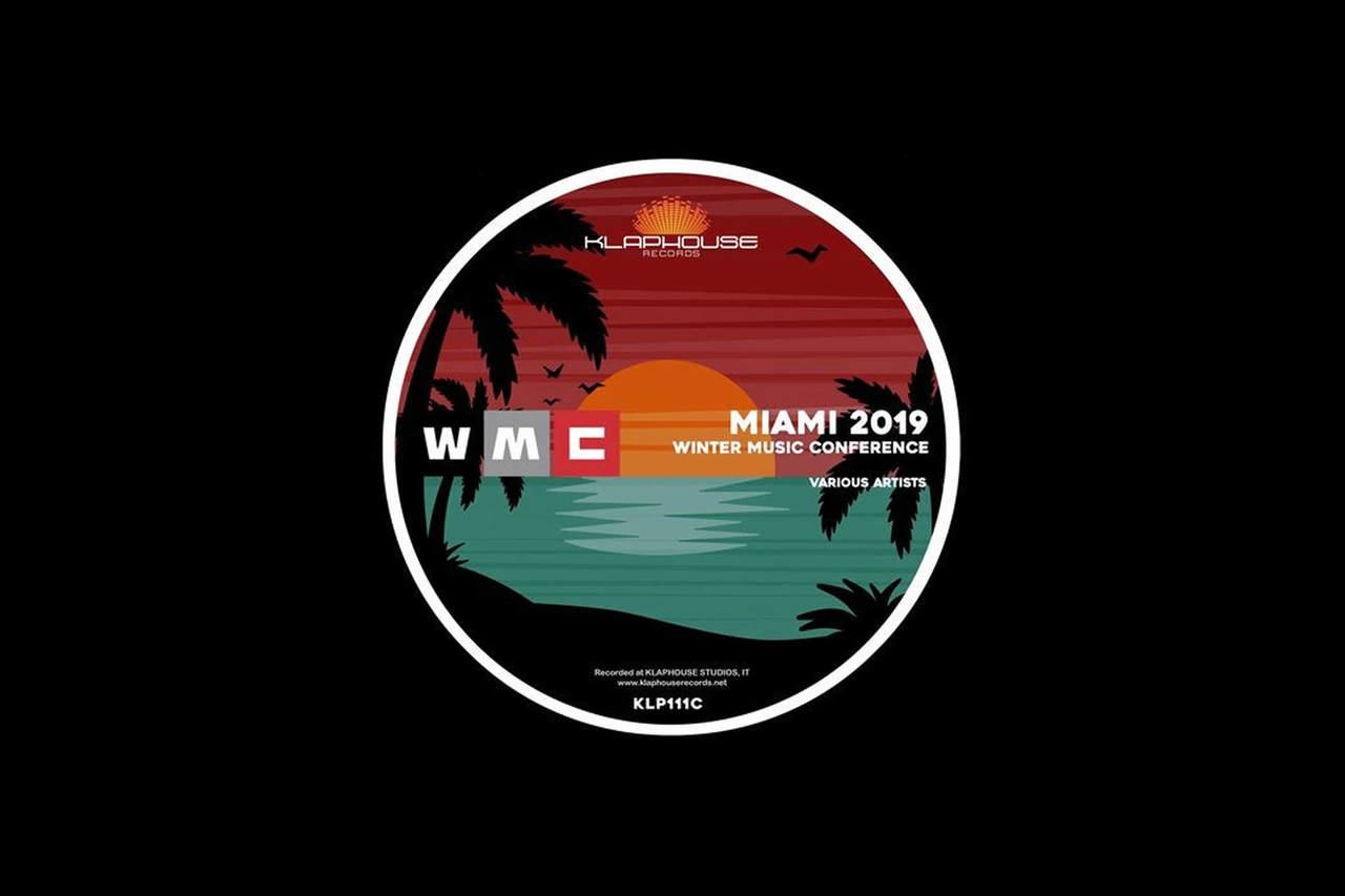 VA WMC Miami 2019 - Plus Beat'Z - VA Lançado pela Label Klaphouse Records contando com 01 track original em collab com Willian Pires: Baby Love.