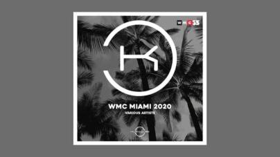 VA WMC Miami 2020 - Plus Beat'Z - Lançado pela Klaphouse Records contando com 01 track original: Plus Beat'Z - Tribal Gunk (Original Mix).