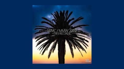 VA WMC/MMW 2019 - Plus Beat'Z - VA Lançado pela Label Typ3 Records contando com 01 track original em collab com Willian Pires: Electromagnetic Forces.